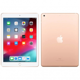 Планшет Apple iPad (2018) 128Gb Wi-Fi Gold РСТ