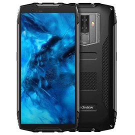 Смартфон Blackview BV6800 Pro Black (черный)