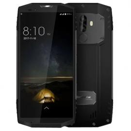 Смартфон Blackview BV9000 Pro Black grey (серый)