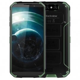 Смартфон Blackview BV9500 Green