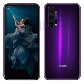 Смартфон Huawei Honor 20 Pro 8/256GB Фиолетовый
