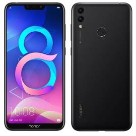 Смартфон Honor 8C 3/32GB Черный (black) РСТ