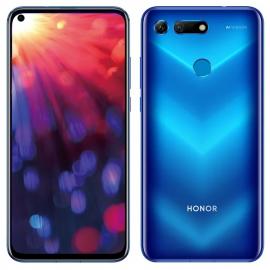 Honor View 20 8/256GB Синий (blue) РСТ