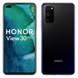 Смартфон Huawei Honor View 30 Pro 8/256GB Черный