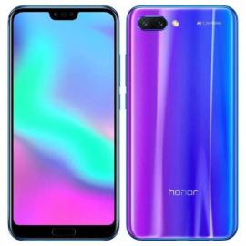 Смартфон Honor 10 4/64GB Мерцающий синий (blue) РСТ