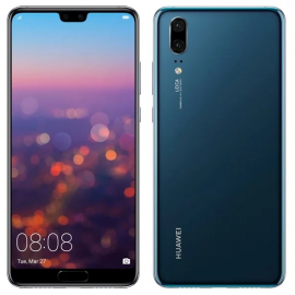 Huawei P20 4/128GB Синий (blue) РСТ