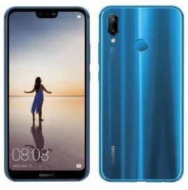 Смартфон Huawei P20 Lite Синий (blue) РСТ