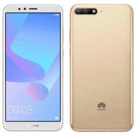 Huawei Y6 (2018) 2/16GB Золотой (gold) РСТ