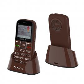 Maxvi B5 Коричневый (brown)