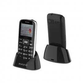 Maxvi B6 Черный (black)
