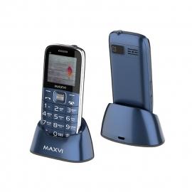 Телефон Maxvi B6 Маренго (marengo)