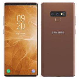Samsung Galaxy Note 9 512GB Copper (Медный) РСТ