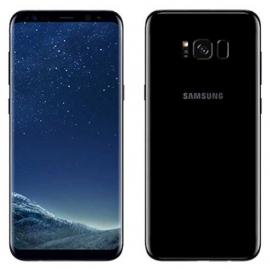 Смартфон Samsung Galaxy S8 Plus 128GB Black (черный бриллиант) РСТ