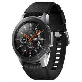 Часы Samsung Galaxy Watch (46 mm) Silver (серебристый) РСТ