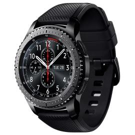Часы Samsung Gear S3 Frontier РСТ