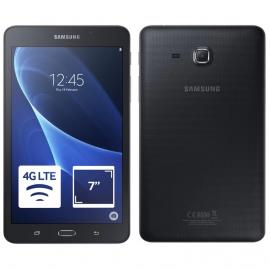 Samsung Galaxy Tab A 7.0 SM-T285 8Gb Черный (black) РСТ