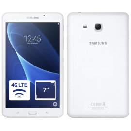 Планшет Samsung Galaxy Tab A 7.0 SM-T285 8Gb Белый
