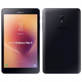 Планшет Samsung Galaxy Tab A 8.0 SM-T385 16Gb Черный (black) РСТ