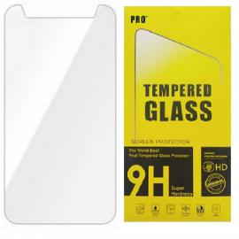 Прямое защитное стекло для Xiaomi (в ассортименте)