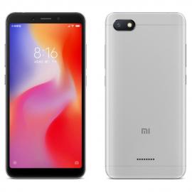 Xiaomi Redmi 6A 2/16GB Grey (серый)