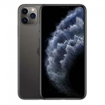 Смартфон Apple iPhone 11 Pro Max 64GB Черный