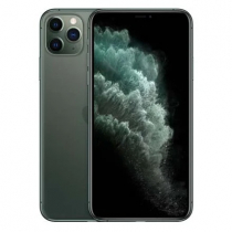 Смартфон Apple iPhone 11 Pro Max 512GB Зеленый