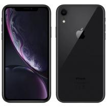 Смартфон Apple iPhone Xr 64GB Black (черный)