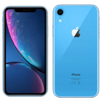 Смартфон Apple iPhone Xr 64GB Blue (синий)