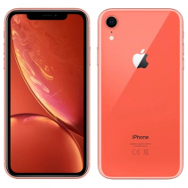 Смартфон Apple iPhone Xr 64GB Coral (коралл)