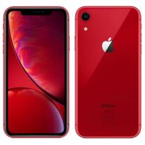 Смартфон Apple iPhone Xr 128GB Red (красный)