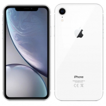 Смартфон Apple iPhone Xr 64GB Silver (белый)