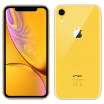 Смартфон Apple iPhone Xr 64GB Желтый