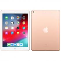 Планшет Apple iPad (2018) 32Gb Wi-Fi Gold РСТ