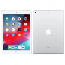 Планшет Apple iPad (2018) 128Gb Wi-Fi Silver РСТ