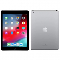 Планшет Apple iPad (2018) 128Gb Wi-Fi Grey