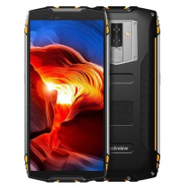 Смартфон Blackview BV6800 Pro Yellow (желтый)