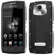 Смартфон Blackview BV7000 Black silver (серебристый)