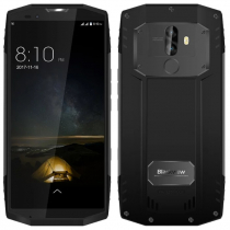 Смартфон Blackview BV9000 Black grey (серый)