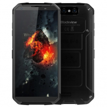 Смартфон Blackview BV9500 Black (черный)