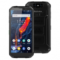 Смартфон Blackview BV9500 Plus Черный