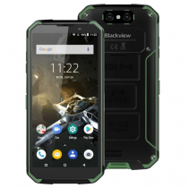 Смартфон Blackview BV9500 Plus Зеленый