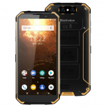 Смартфон Blackview BV9500 Plus Желтый