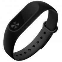 Браслет Xiaomi Mi Band 2 Black (черный)
