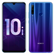Смартфон Huawei Honor 10i 4/128GB Синий