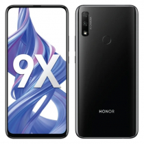 Смартфон Huawei Honor 9X 4/128GB Черный