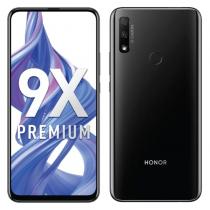 Смартфон Huawei Honor 9X Premium 6/128GB Черный