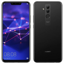 Смартфон Huawei Mate 20 Lite Черный (black) РСТ