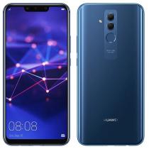 Смартфон Huawei Mate 20 Lite Синий (blue) РСТ