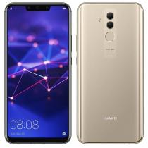 Смартфон Huawei Mate 20 Lite Золотой (gold) РСТ