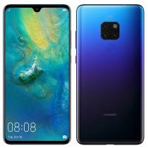 Смартфон Huawei Mate 20 6/128GB Сумеречный (twilight) РСТ